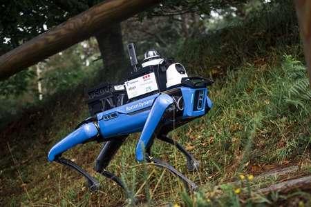 ALISYS: Pueba de concepto pionera sobre robótica dinámica y redes 5G en la seguridad