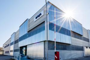 ARSYS inaugura oficina en Valencia