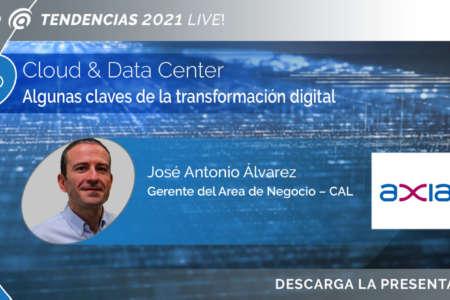 Algunas claves de la transformación digital