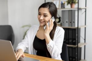 NET2PHONE: Caso Éxito – Gh Asistencia y la centralita virtual en la nube