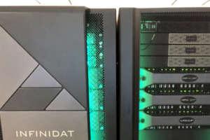 INFINIDAT: EDP dota a su infraestructura de datos de un mayor rendimiento y latencia ultra baja con la tecnología de Infinidat